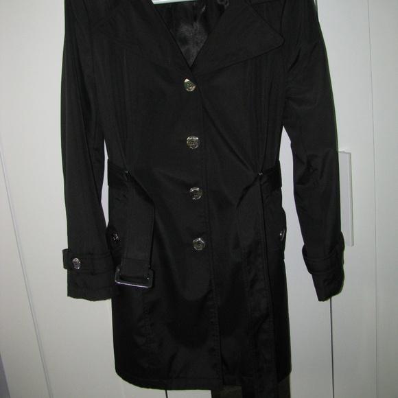 Calvin Klein Jackets & Blazers - Original Calvin Klein  Medium Trench Coat